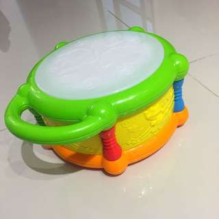 Leap frog Toy Musical Toy Drum