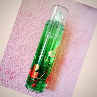 Bath & Body Works - Cucumber Fragrance Mist (Authentic)