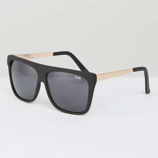 Quay Desi Perkins Sunglasses