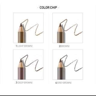 Aritaum Matte Formula Brow Pencil