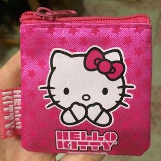 Kitty 小零錢包