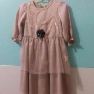 blouse party Anak (2-5 Y Old)