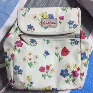 Authentic Cath Kidston Backpack