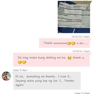 Proof Of Transaction As Seller
