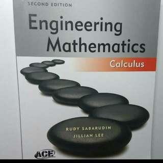 Engineering Mathematics Calculus