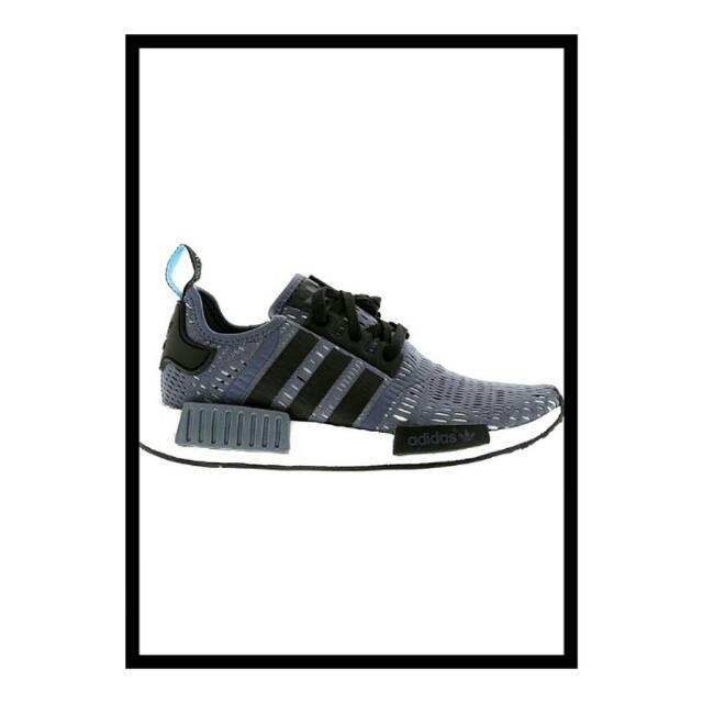 Adidas NMD Runner 'Onyx Blue'