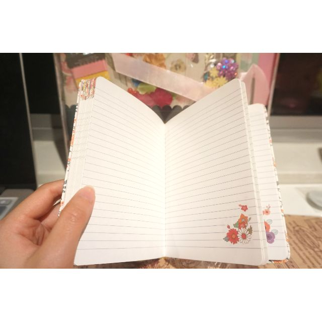 LAST ONE !!! Adorable Planner
