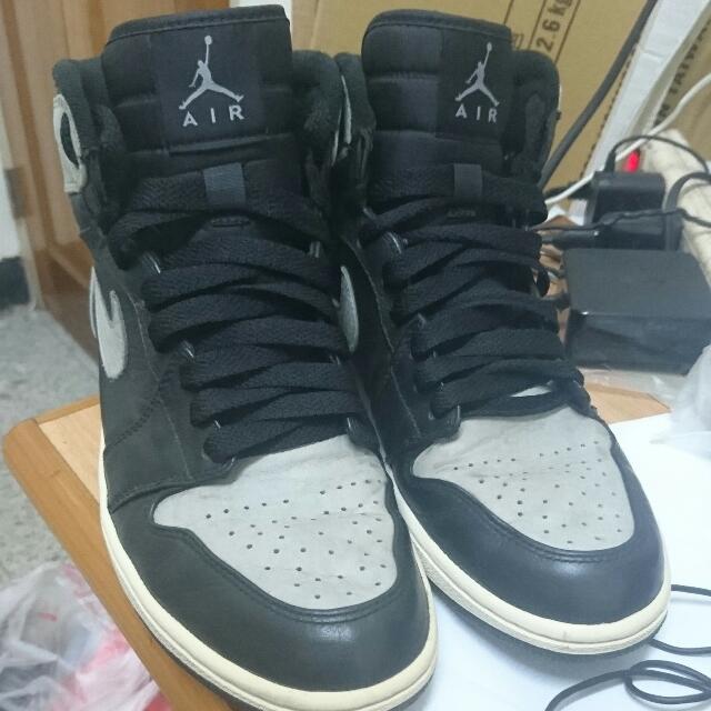 Air Jordan 1 Shadow Og