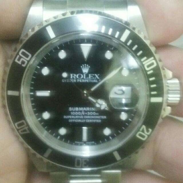 Authentic And Original Rolex Watches