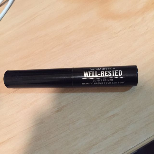Bareminerals Well-rested Cc Eye Primer