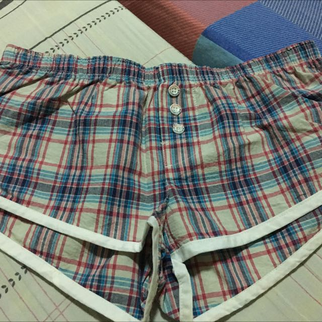 Bench boxer shorts