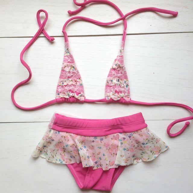 Bikini Anak