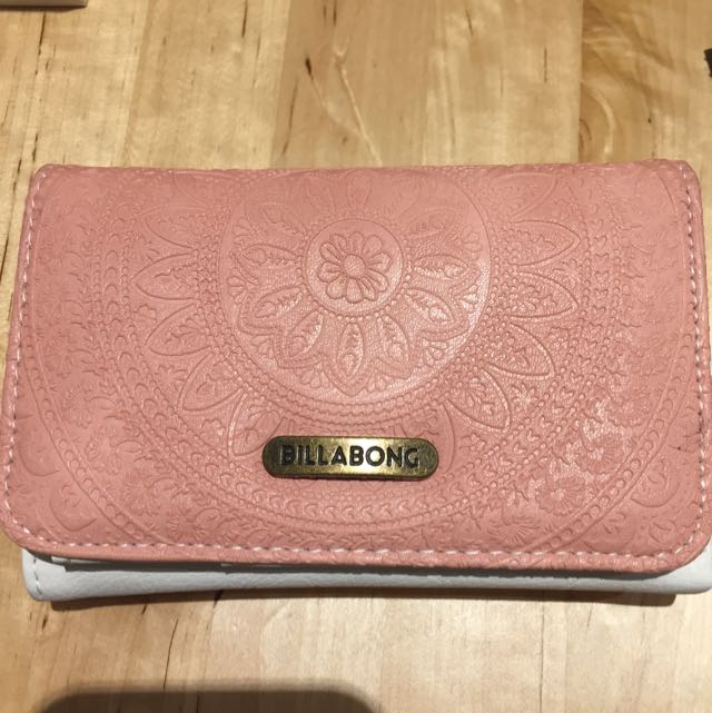 Billabong Purse