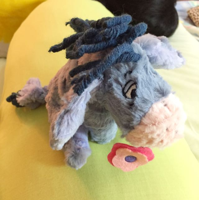 Boneka Eeyore