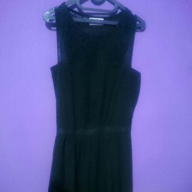 Dress- Gaudi
