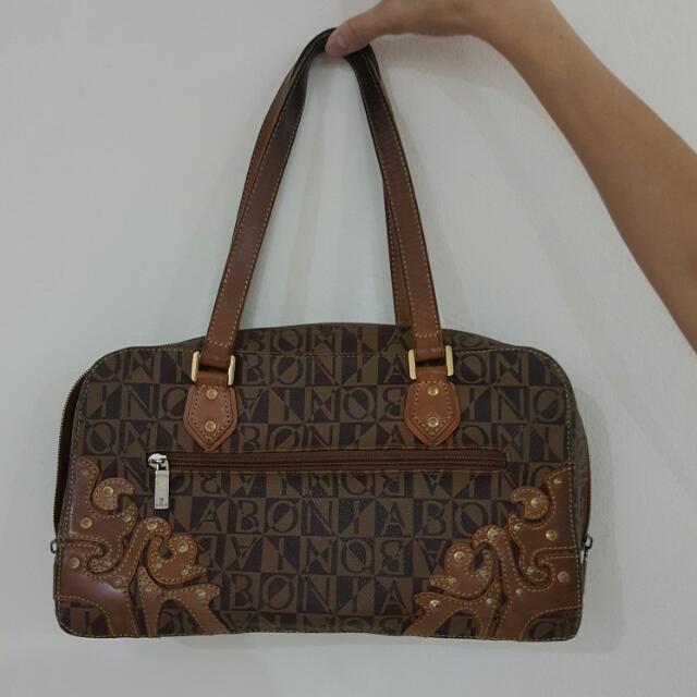 Bonia Bag Original / Authentic