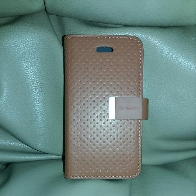Capdase Casing For Iphone 4 Or 4s