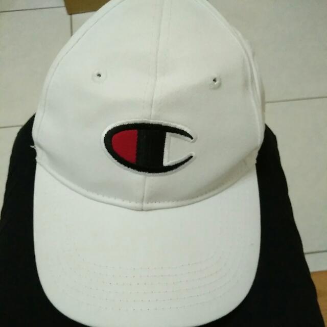 Champion 老帽復古 鴨舌帽(已降價)