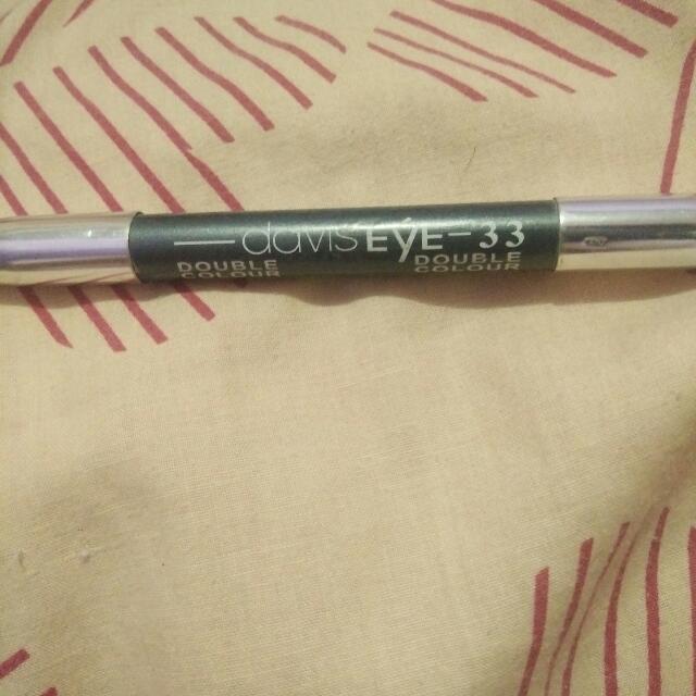 Davis Eye Shadow