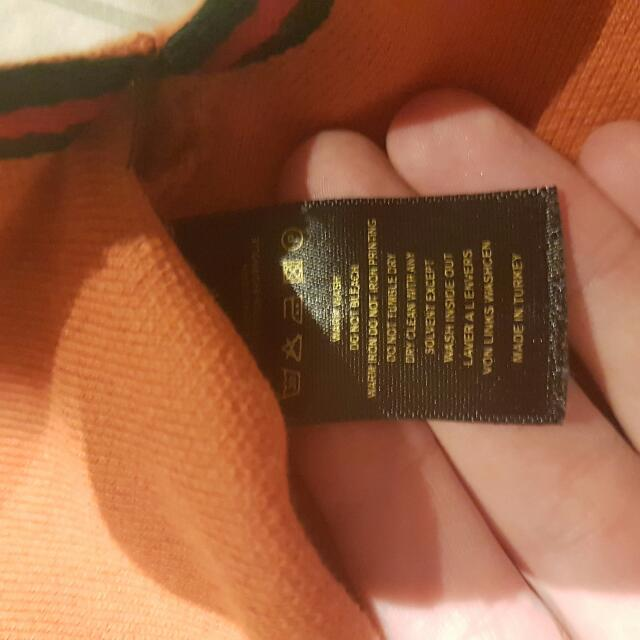 Gucci Polo (Made In Turkey)