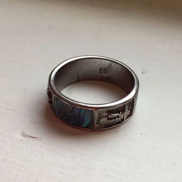 Inuksuk Ring
