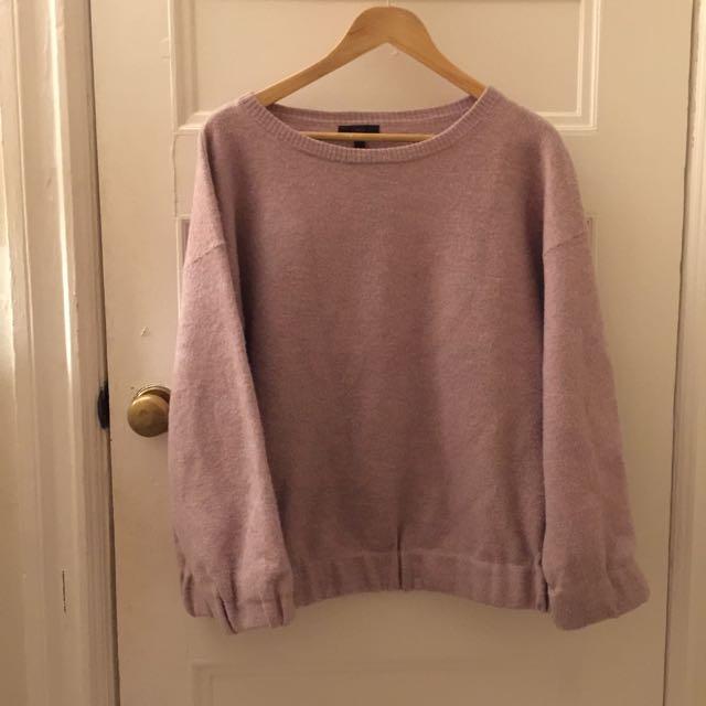 J. Crew Sweater, Size L