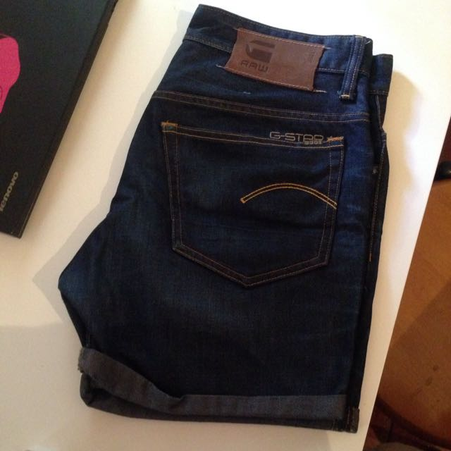 Jean Shorts / Denim Shorts
