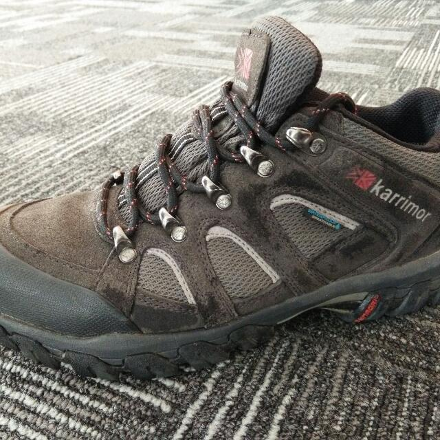Karrimor Ridge Men Walking Shoes, Men's