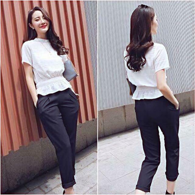 Korean Outfit