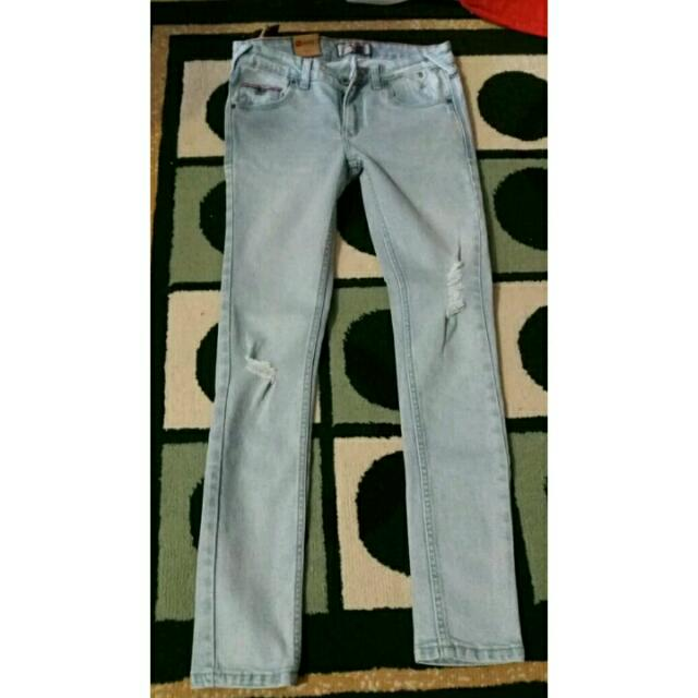 (NEW) American Jeans