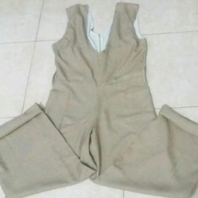 (NEW) Jumpsuit