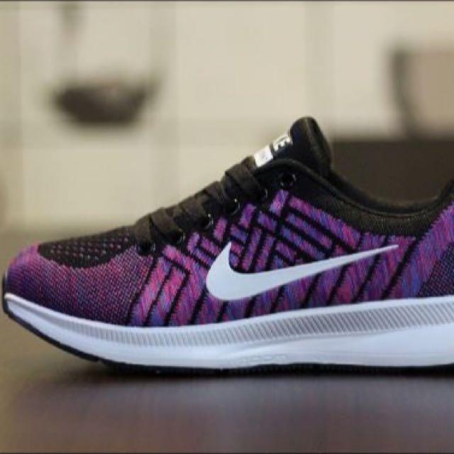 Nike Free Zoom Flyknite Women