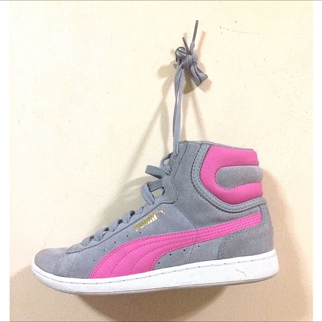 Puma Vikki (Japan Exclusive Color)