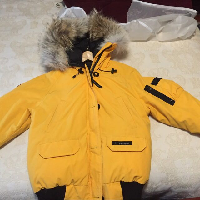 REAL Canada Goose Jacket
