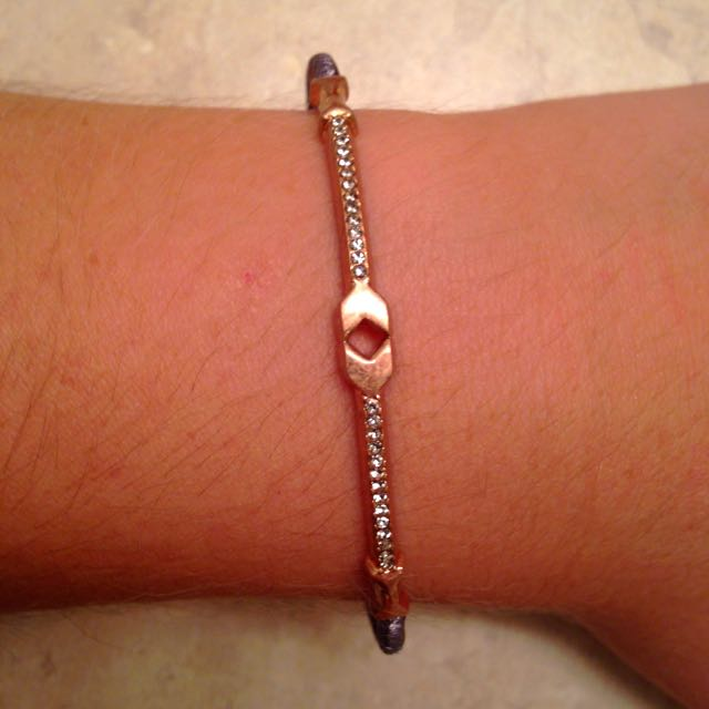 Resilience Cuff (Bright Pink Charity Bracelet)