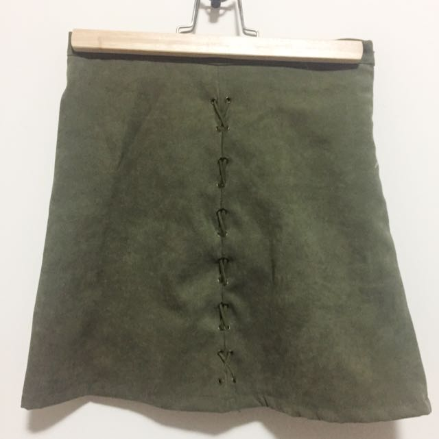Skirt High Waist