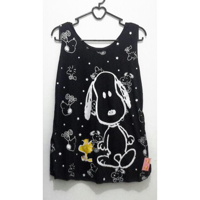 Snoopy Tank Top New 💕
