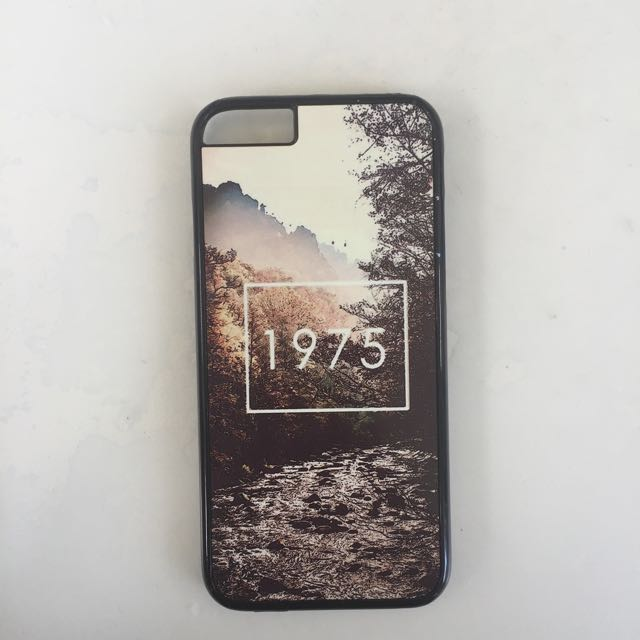 The 1975 iPhone 6 Case