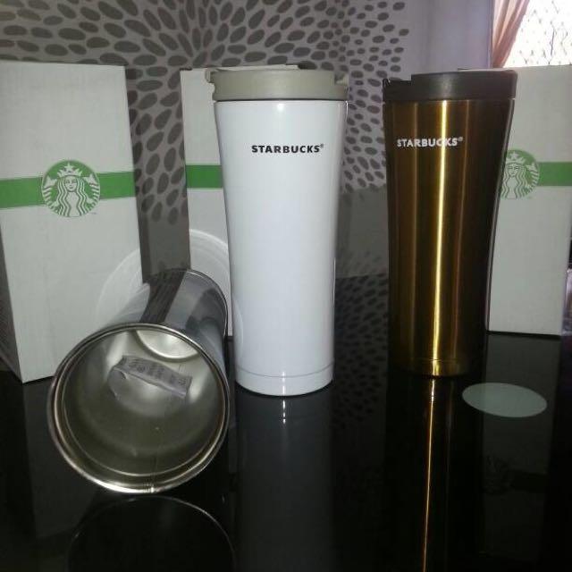 Tumbler Starbucks Ori