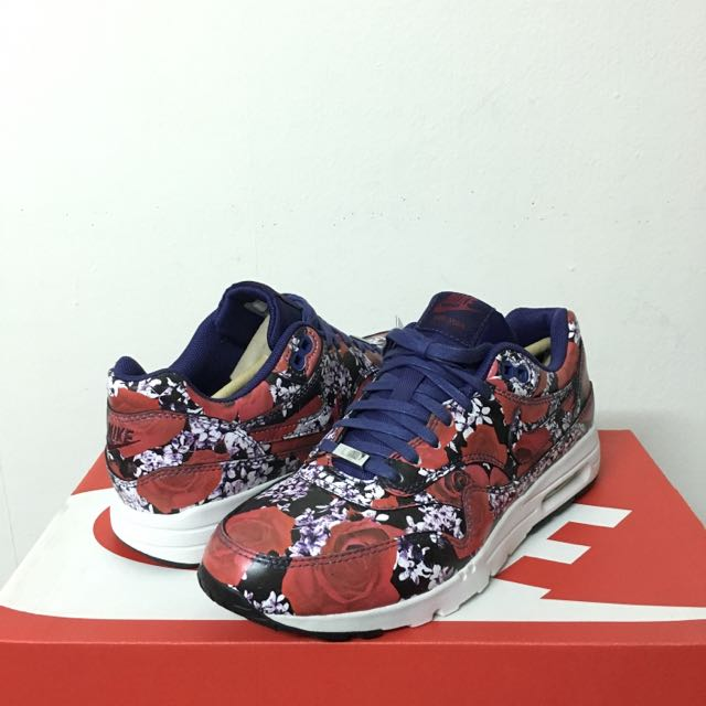 W AIR MAX 1 ULTRA LOTC QS 城市限定版 倫敦