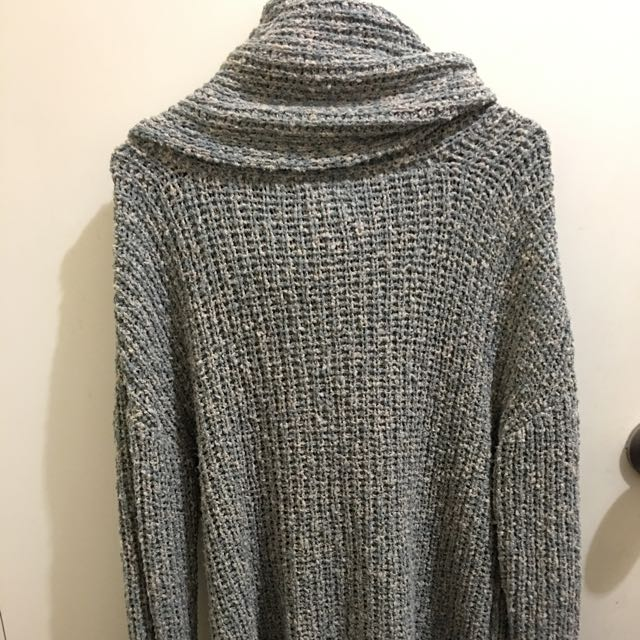 Warm And Comfy Sweater