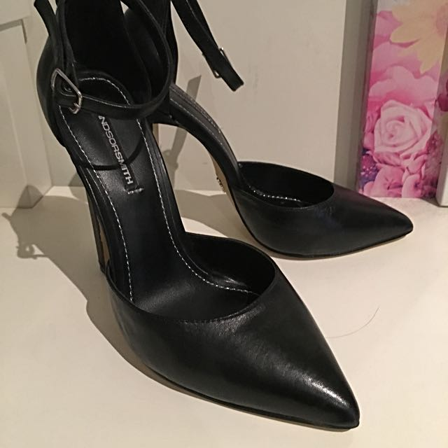 Windsor Smith Heels Size 5.5