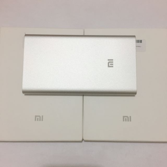 Xiao Mi Power Bank (original)