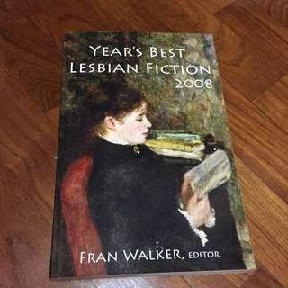 Lesbian Short Stories