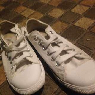 Converse CT Slim White 116526