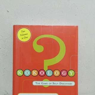 Kokology: A Game Of self Discovery