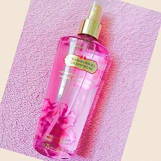 Victorias Secret Mist (Authentic)