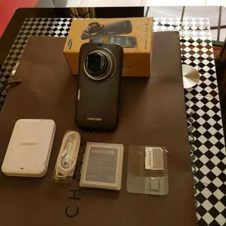 Samsung Galaxy KZOOM