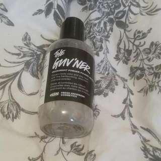 LUSH The Guv'ner Deodorant