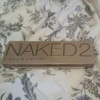 *on Hold*Naked 2 Palette